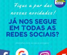 Redes sociais imo2007